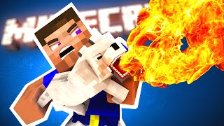 сОБАКОМЁТ :D - Обзор Мода (Minecraft)  ВЛАДУС