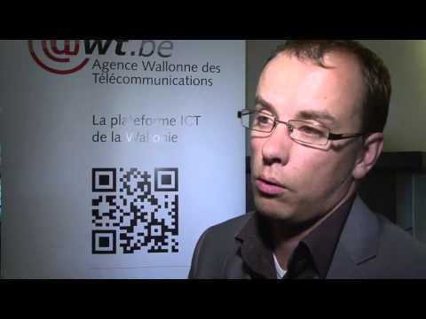 Aastra | Agence Wallonne des Télécommunications - IP Forum 6 - eHealth