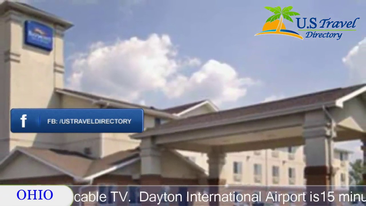 Baymont Inn And Suites Huber Heights Dayton Hotels Ohio