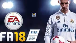 Fifa 18 - Origin Error - Fixed