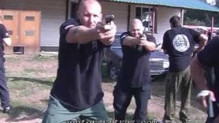 Обучение телохранителей  ПК-1 (поддерживающий курс)