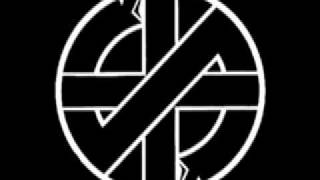 Watch Crass Punk Is Dead video