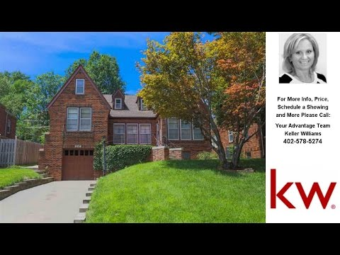 2536 Country club, Omaha, NE Presented by Your Advantage Team.