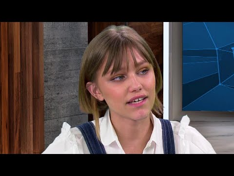 'AGT' Winner Grace VanderWaal Dishes on New Music and Acting! Mp3