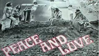 Banda Love & Peace - We Got The Power