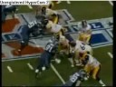 Super Bowl XL 75 yard TD run