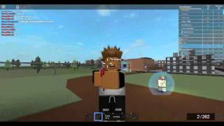 Roblox: Jungle Boyz V East Block Boyz