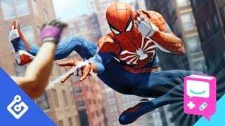 Dissecting Spider-Man - GI Game Club Part 1