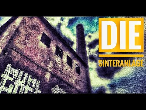 Lost Places|Die Sintneranlage|Deutschland/Germany(Urban Exploration HD)
