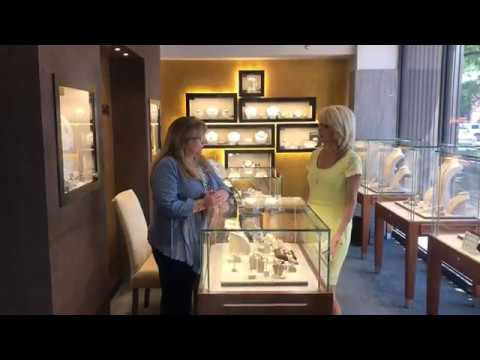 UPTOWN GIRLS PRESENTS:  SUSAN ROBINSON FINE JEWELRY IN TYLER TX