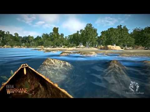 Virtual Warrane - Sydney Cove