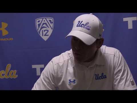 Jim Mora Post Game Presser - UCLA vs. Stanford 9/23/17