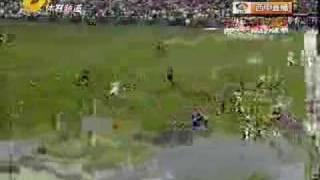 Real Madrid vs Mallorca 3-1