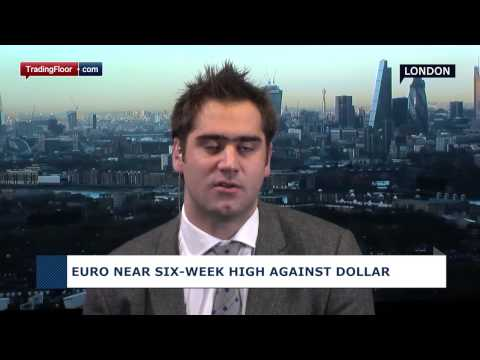 """Why the euro's strength is """"unsustainable"""""""