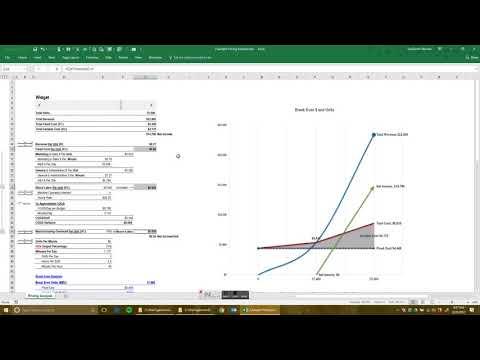 Dynamic Pricing Models