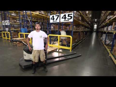 publix warehouse selector