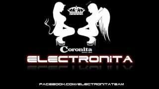 Скачать CORONITA KEDVCSINÁLÓ VOL 2 Angels And Devils Electronita Team Minimal Mix 2012 05 19