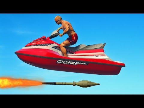 GTA 5 WINS #26 (BEST GTA 5 Stunts & Funny...