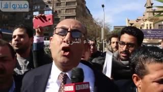 بالفيديو : شاهد رد