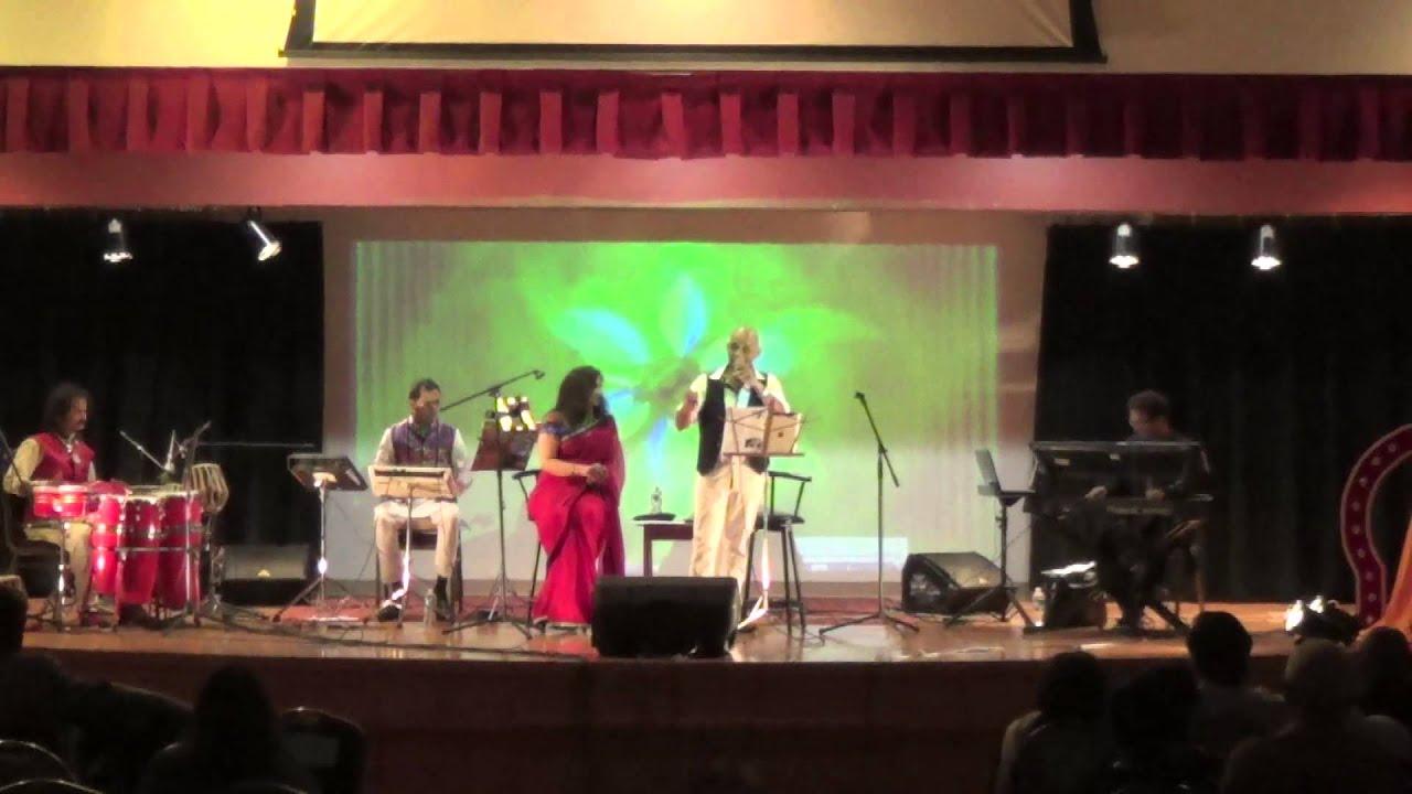 Download Chand jaise mukhde pe by Rajesh panwar At Albany NY 2015