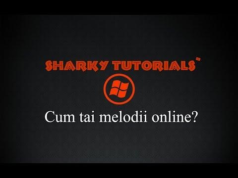Cum tai melodii online ? / MP3 CUT ONLINE