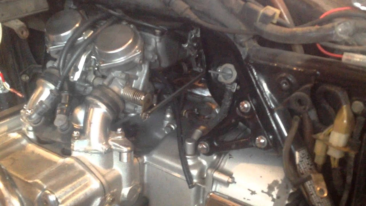 1984 Honda Goldwing Fuse Box Location Engine Control Wiring Diagram 1998 Miata Aspencade Youtube Rh Com Accord