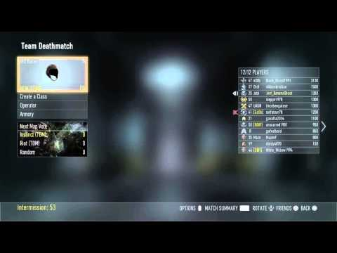 Call of Duty®: Advanced Warfare some multiplayer