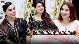 Bachpan Ki Bakra Eid Ke Qissay Kahaniyan | Good Morning Pakistan | ARY Digital
