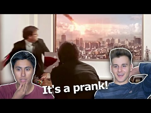 Thumbnail: The Funniest Prank Caught On TV!