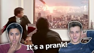 The Funniest Prank Caught On TV!