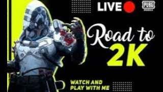 ULTIMATE  LIVE CUSTOM ROOM || ROAD TO 2K SUBSCRIBER ||