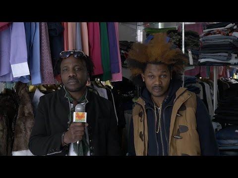 Top Ten Reggae Countdown ft Ras Blinga