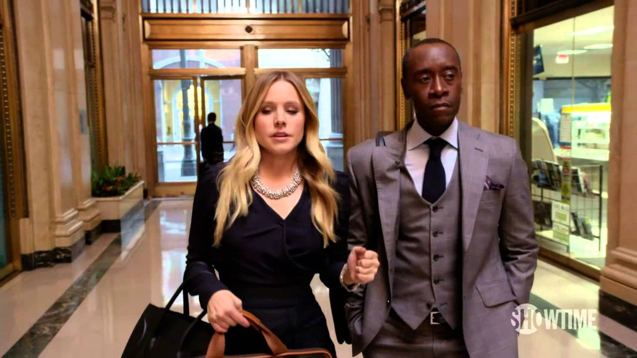 House Of Lies Season 2: Episode 1 Clip   Naughty Girl   YouTube