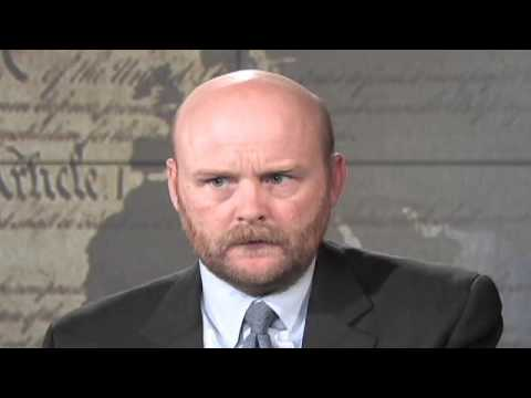 Professor James Lindsay Discusses Congress and War Powers