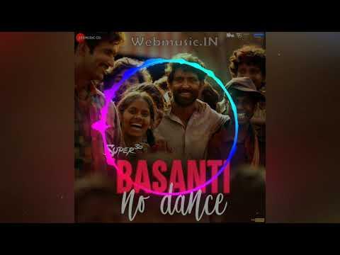 Download Lagu  Basanti no dance full song||Super 30||Prem Areni, Janardan Dhatrak, Divya Kumar & Chaitally Parmar|| Mp3 Free