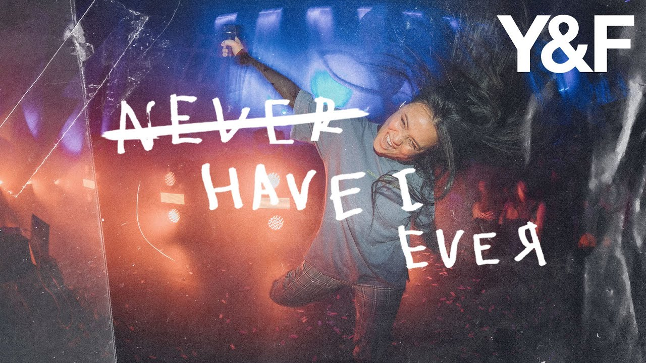 Download Never Have I Ever (Live) - Hillsong Young & Free
