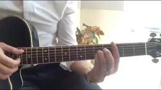 Nơi này có anh guitar - Tiến Nguyễn