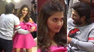 Pooja Hegde Beautiful Looks At Ala Vaikunthapurramuloo Success Meet | Allu Arjun | Daily Culture