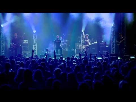 """The Ocean - """"The Grand Inquisitor II: Roots & Locusts"""" (Summer Breeze 2011 - OFFICIAL LIVE VIDEO)"""