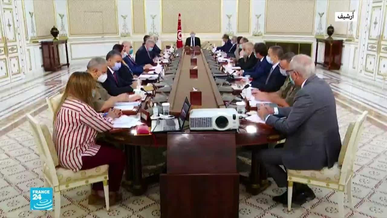 الاتحاد العام التونسي للشغل ???? يحذر من التطبيع مع إسرائيل
