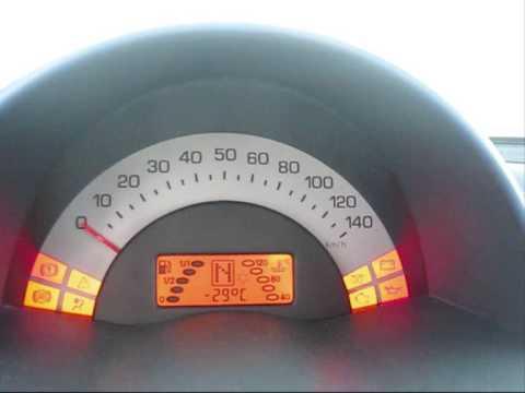 Smart Cdi 29c Cold Start