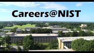 Careers@NIST