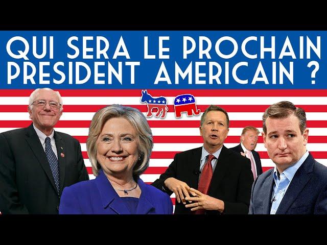 La course à la maison blanche 2016 - Captain America #2 🇺🇸