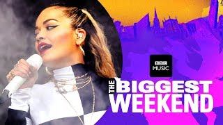 Rita Ora - Girls (The Biggest Weekend)