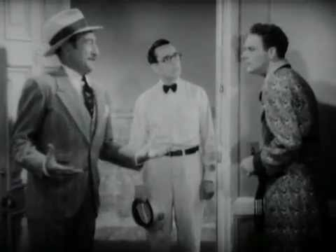 The Milky Way (1936) [extract]