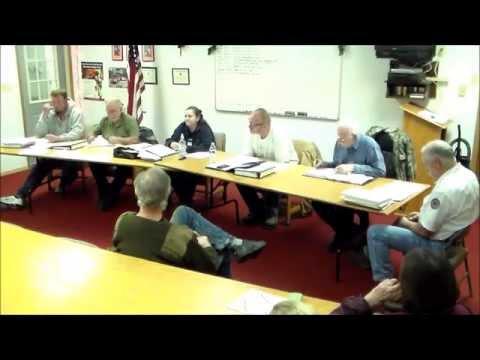 LRFD Board Meeting December 10, 2014