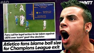WE FOUND THE WORST FANS IN WORLD FOOTBALL!! | #WNTT