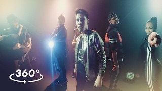 BUILT TO LOVE - Sam Tsui - 360° MUSIC VIDEO!!(This is a 360° video!! So you can control the action by moving your phone/tablet or using your mouse on a computer! Watch in HD for the best experience ..., 2017-02-16T10:35:34.000Z)