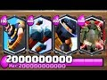 Quot OMG Quot ULTIMATE WIZARD CARD Clash Royale Private Server 2019 mp3