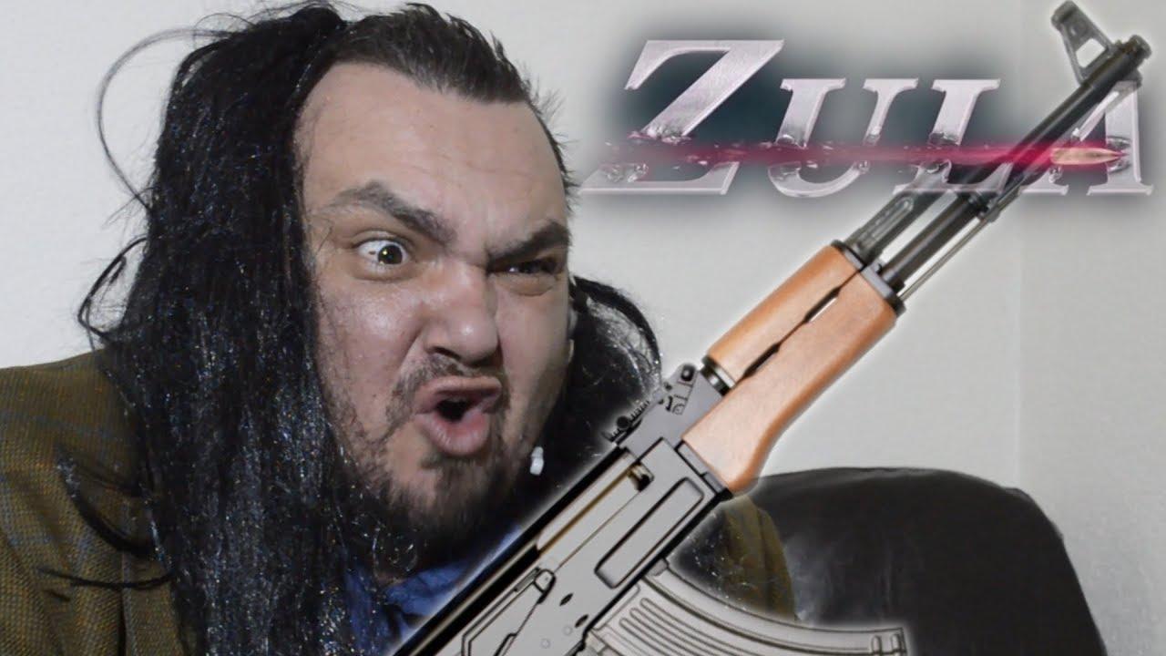 Bosanac poludio igrajući igrice - ZULA